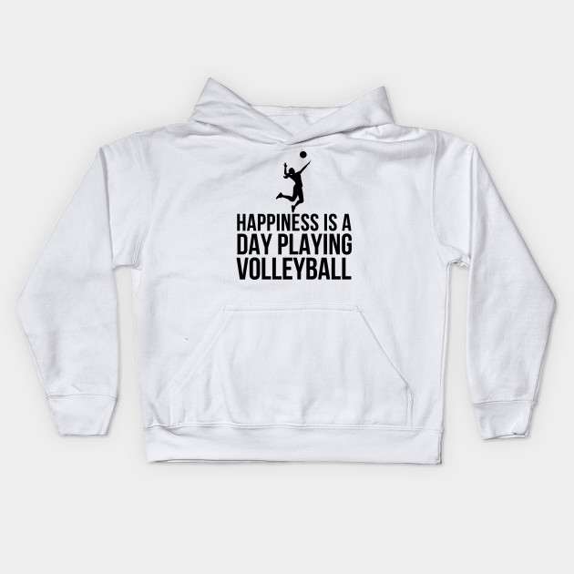 Volleyball T-Shirts Girl Women Sports Gift Idea