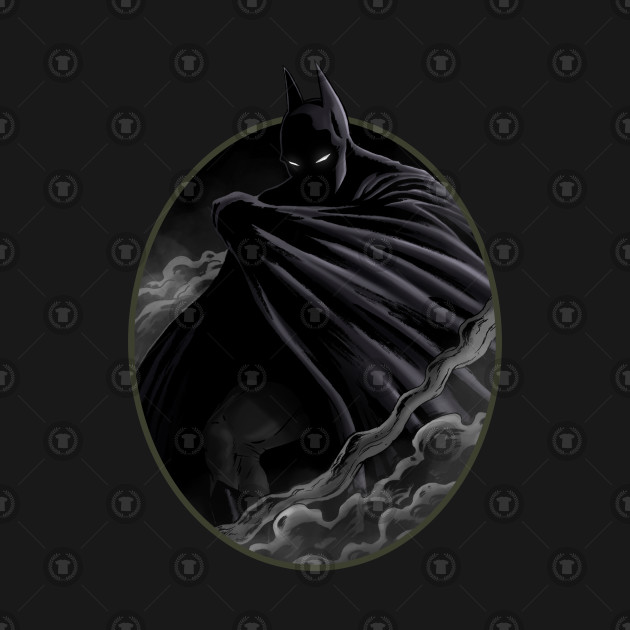 Batman - In The Shadows