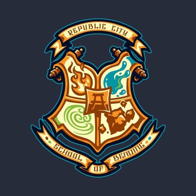 Republic School of Bending