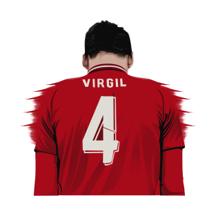 Virgil T-Shirts | TeePublic