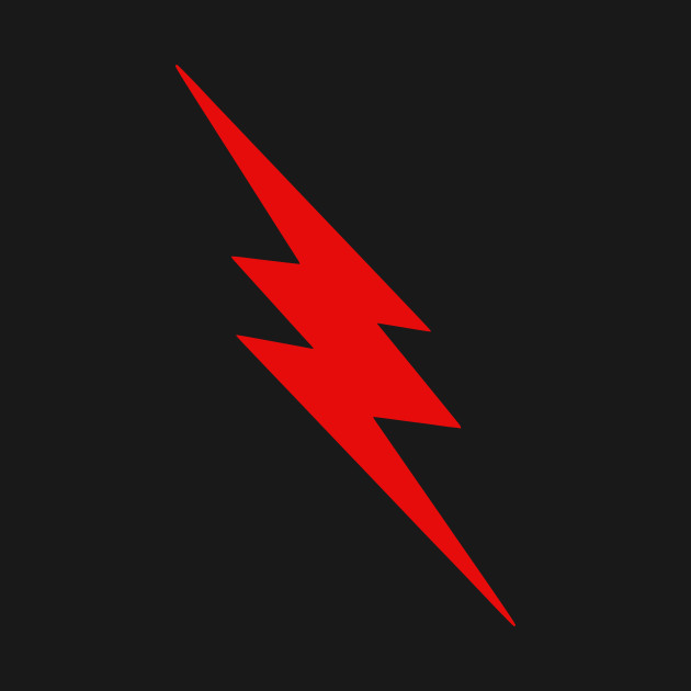 Dakota Collectibles Embroidery Design: Lightning Bolt 2.75 ...   Lightning Bolt Design