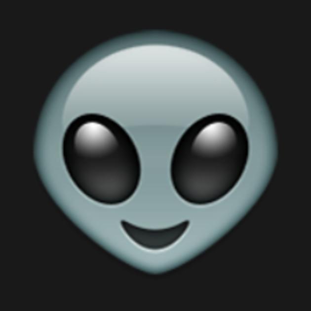 Skrillex - Recess Alien Emoji Tee