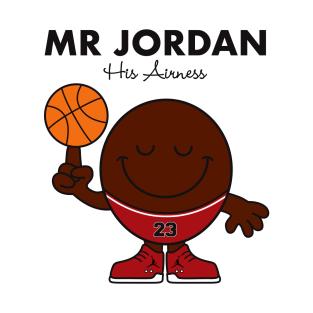 239ac5f18cde44 Michael Jordan T-Shirts