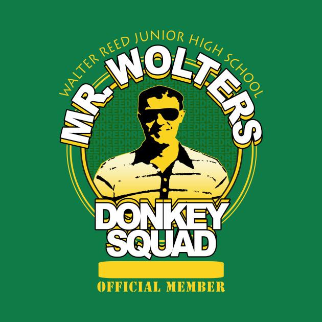 Donkey Squad