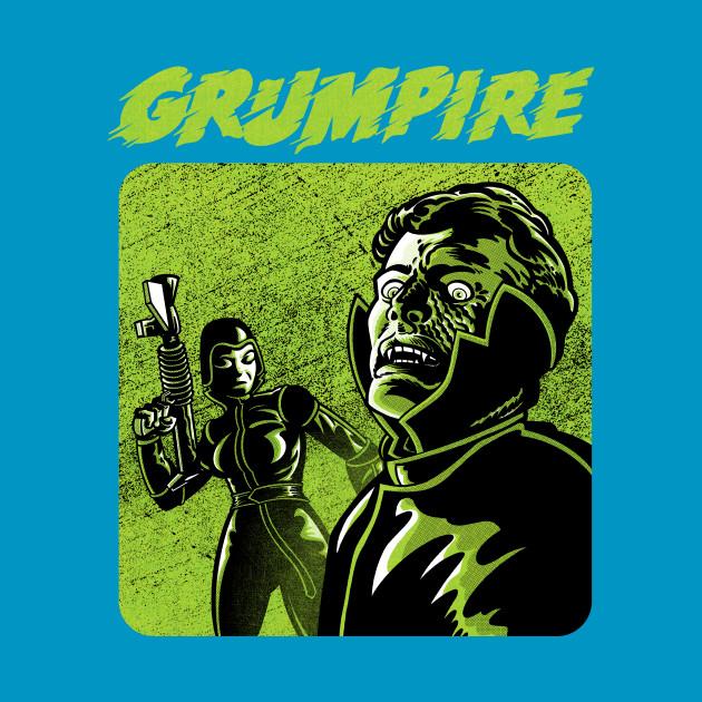 Space Vampires!