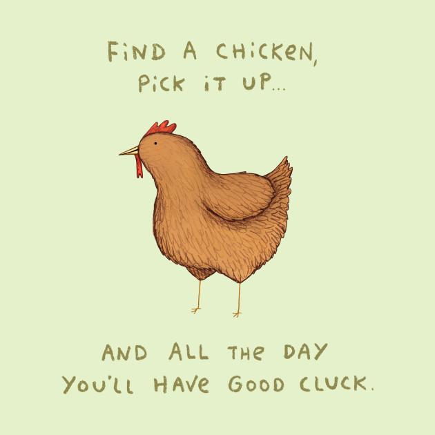 Good Cluck