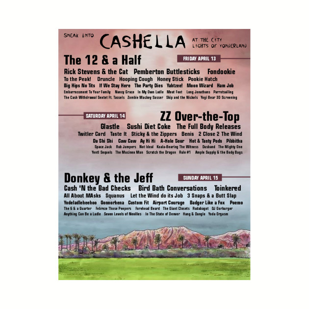 Cashella