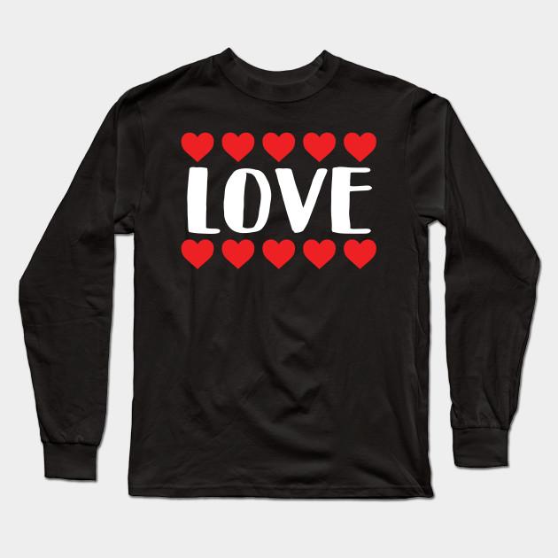 I Love Heart Guyana Black Kids Sweatshirt