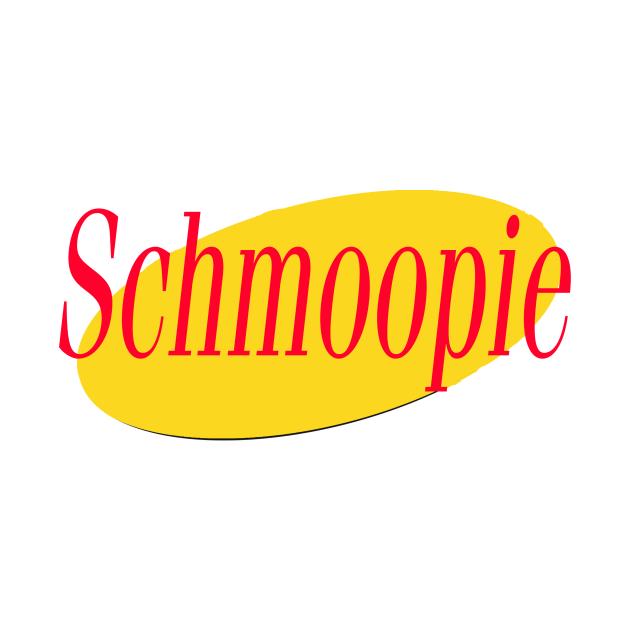Seinfeld - Schmoopie