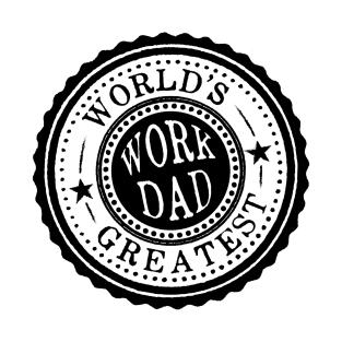 World's Greatest Work Dad