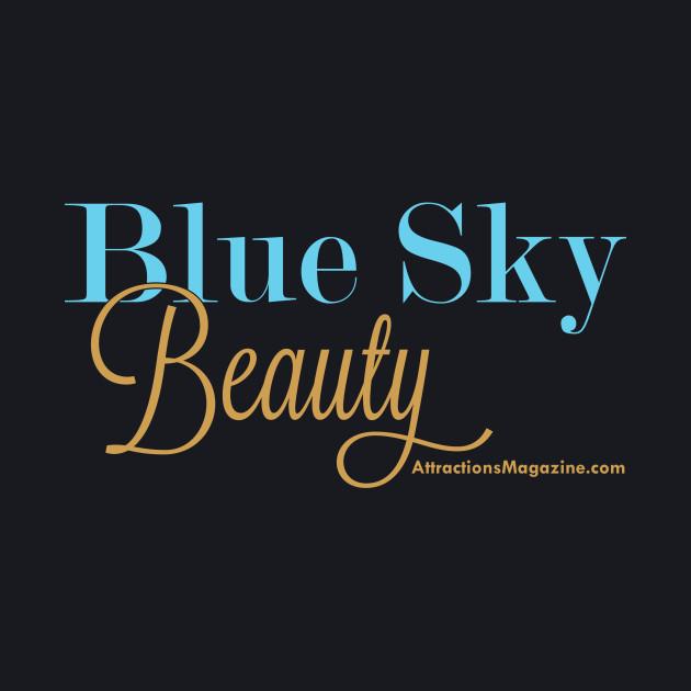 Blue Sky Beauty