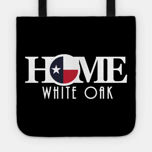 HOME White Oak Texas