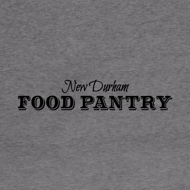 New Durham Food Pantry