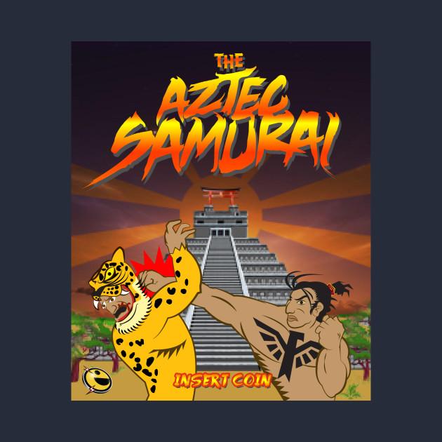 Aztec Samurai the Game!