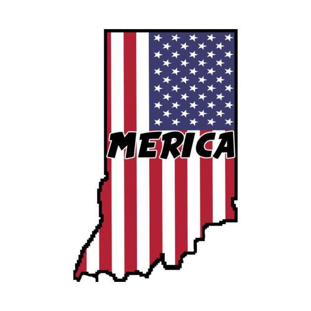 Indiana Merica