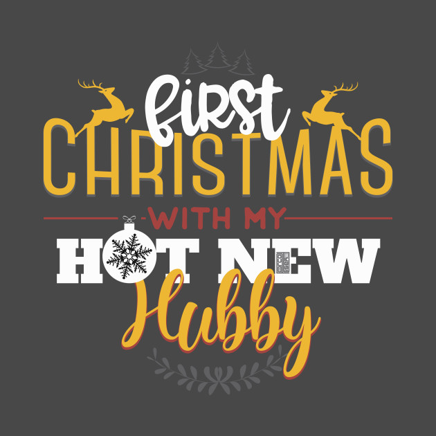 FIRST CHRISTMAS W/ MY HOT NEW HUBBY OTHER HALF