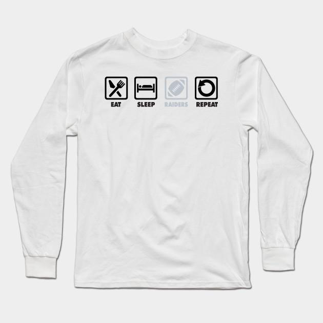 raiders football t shirt