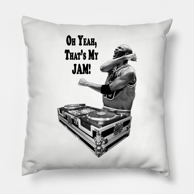 DJ MJ - OH YEAH, THAT'S MY JAM!