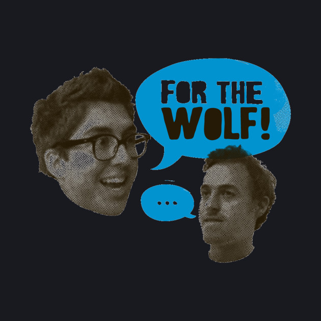 Jake and Amir: You Gotta Learn How To Be Funny