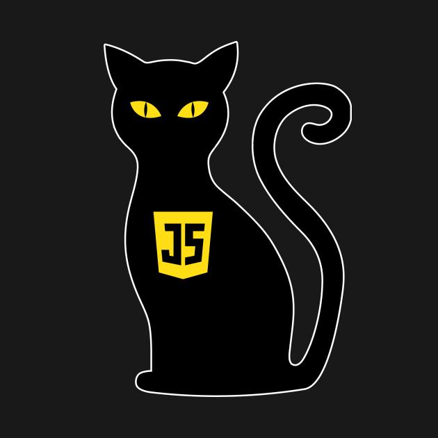JavaScript Cat