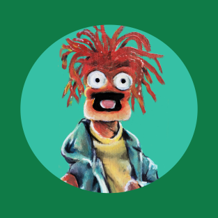 Pepe the King Prawn Muppets Fan Art
