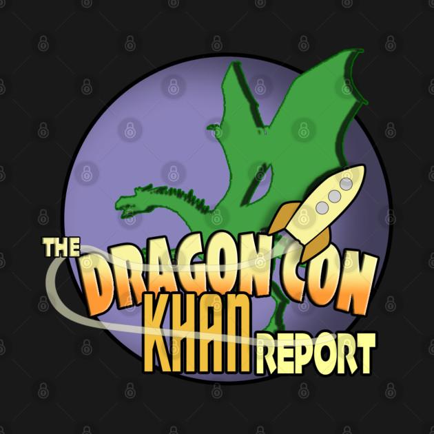 Dragon Con Khan Report