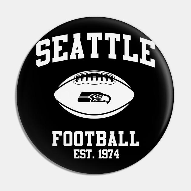 SEATTLE FOOTBALL TEAM