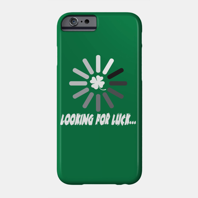 Looking for Luck St. Patrick Day Party tshirt