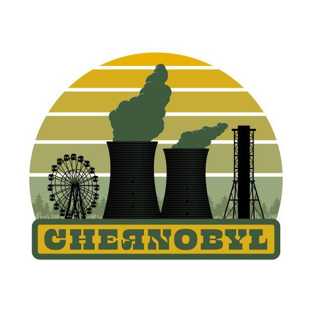Chernobyl Tourist