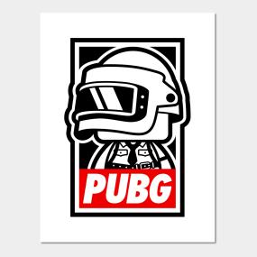 543806cfa Pubg Pan Posters and Art Prints | TeePublic