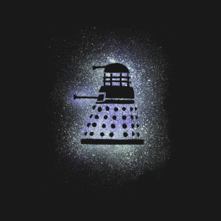 Exterminate! t-shirts