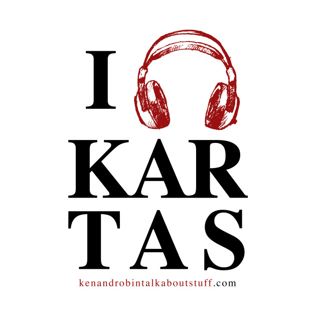 I (Headphones) KARTAS