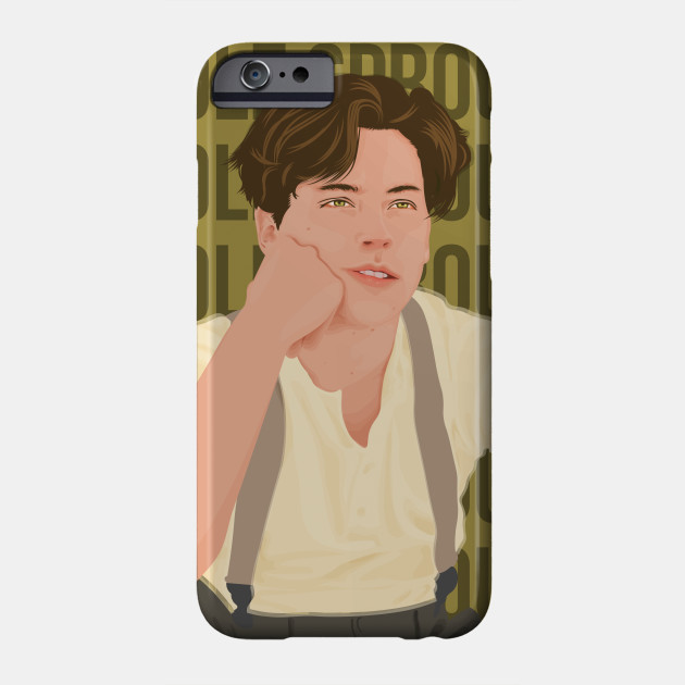 coque iphone xr cole sprouse