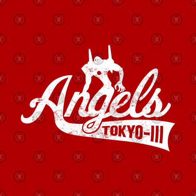 Tokyo Angels