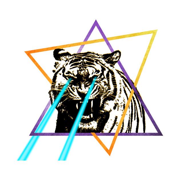Laser Tiger