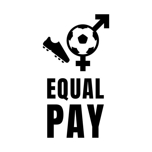 US Women's Soccer Team Deserves Equal Pay