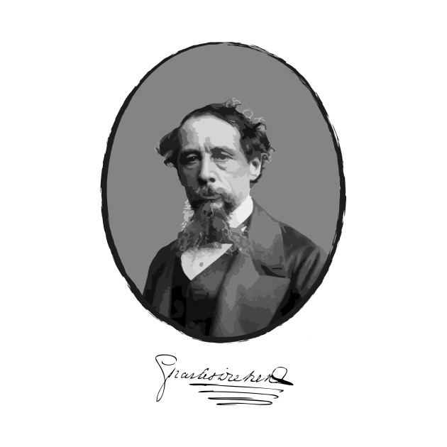 Authors - Charles Dickens