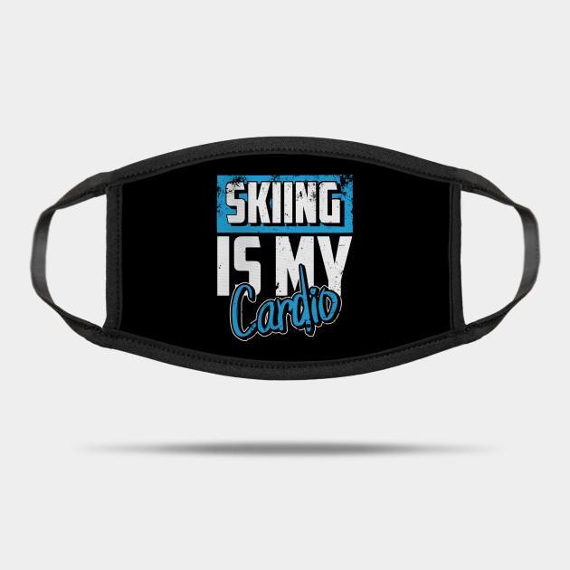 Skiing Ski gift idea