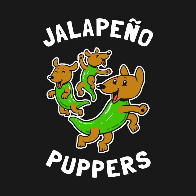 Jalapeño Puppers