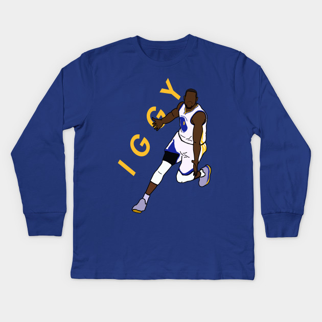 check out 2f7d6 4487b Andre Iguodala 'IGGY' - NBA Golden State Warriors