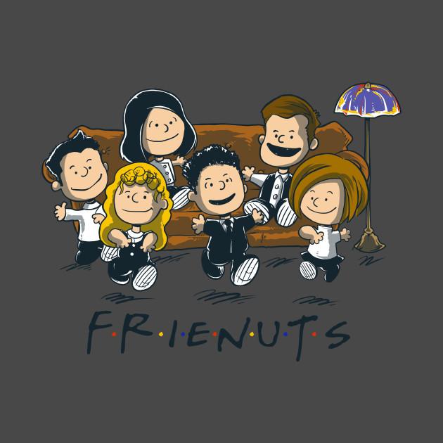 Frienuts T-Shirt