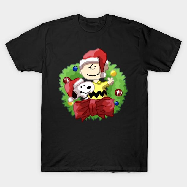 1970825 1 - Peanuts Christmas Shirt
