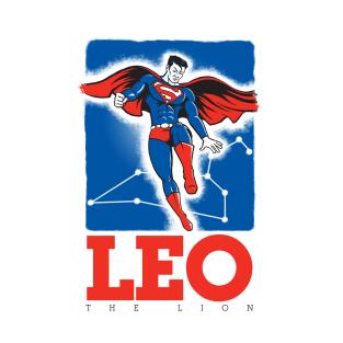 Leo Superman