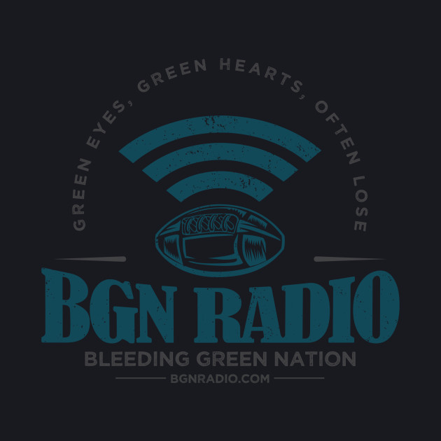 The Official BGN Radio T-Shirt