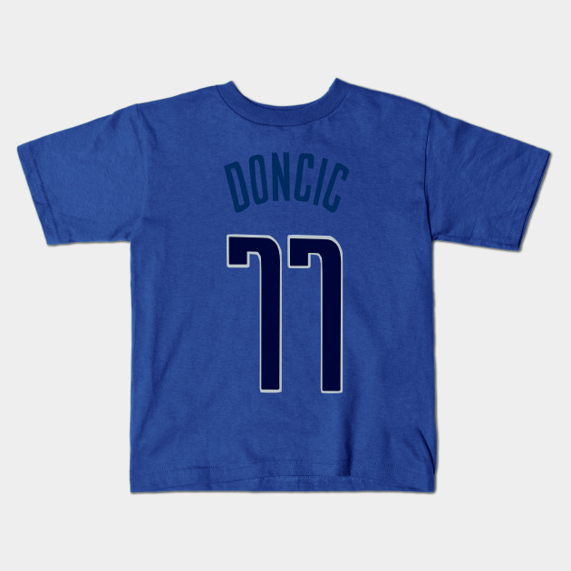 official photos 07f26 c120a Luka Doncic Jersey