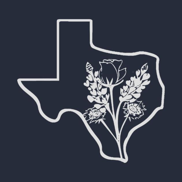 Texas Wildflowers - Fundraiser for Hurricane Harvey Relief