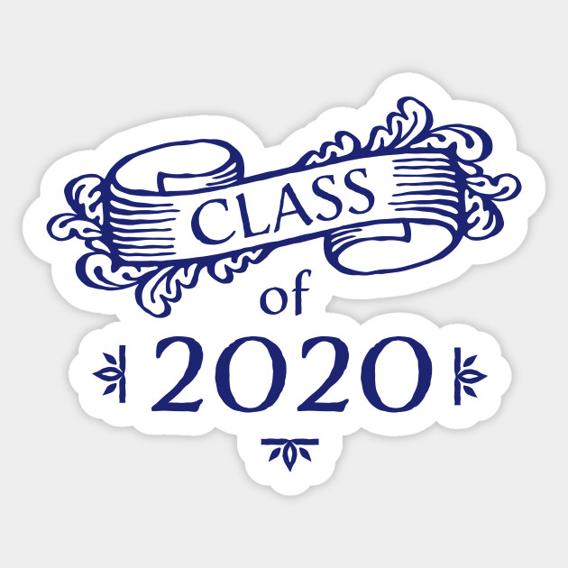 Graduation Images 2020.Senior Year Class Of 2020 Graduation