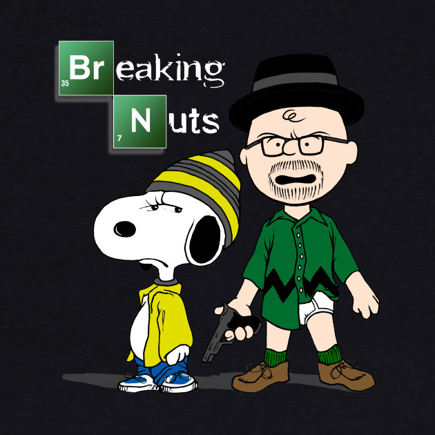 Breaking Nuts