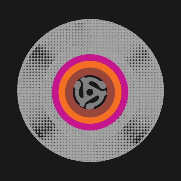 "7"" Single White Vinyl"