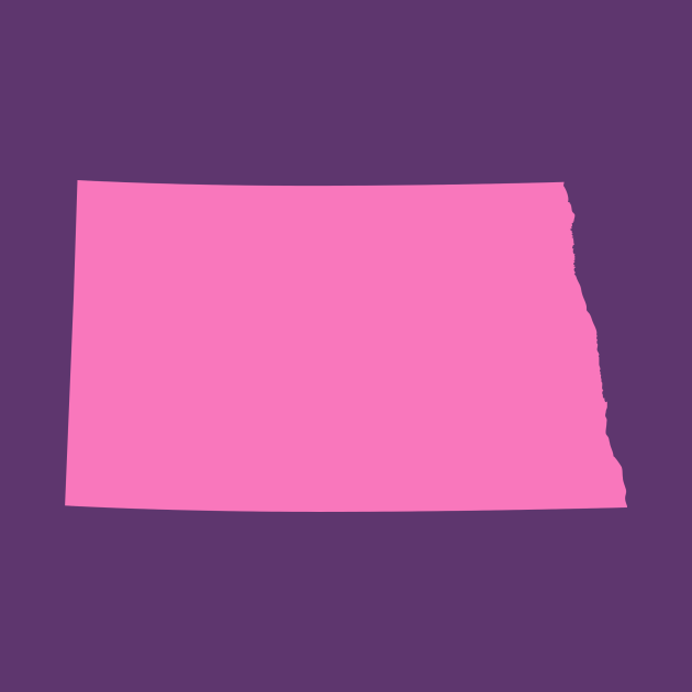 North Dakota Pink